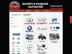 Orsa - автозапчасти в Ярославле